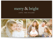 Merry & Bright Holiday Delight
