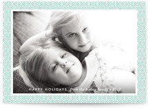 Gracious Star Holiday Photo Cards