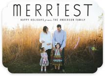 The Merriest