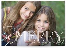 So Merry by Melanie Severin