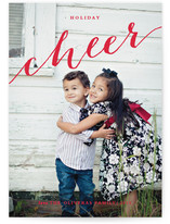 Scripted Cheer by Stacey Meacham