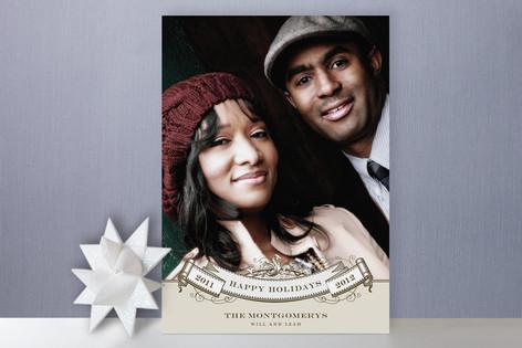 Celebration Holiday Photo Cards