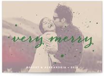Very Merry Ink