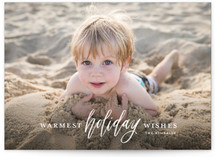 Wish for Warm Holidays by Cheer Up Press