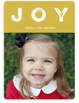 Holiday Headliner