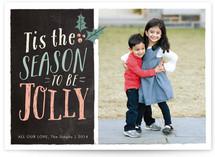 Holly Jolly Season
