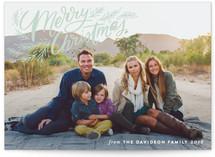 Merry Christmas Pine Corner