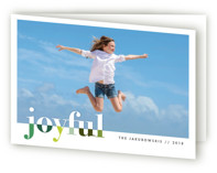 bountiful joy