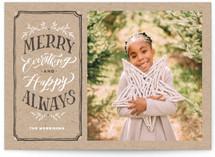 Merry Everything + Happy Always