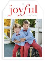 Joyful Tidings