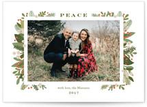 laurel of pines by Jennifer Wick