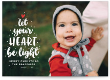 Light-Hearted Christmas