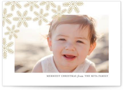 Cascade Holiday Photo Cards