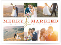 Merry and Married Collage