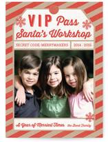VIP Pass by sooperstuff