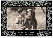 Holiday Lace