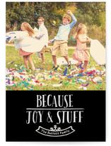 Because Joy by GeekInk Design