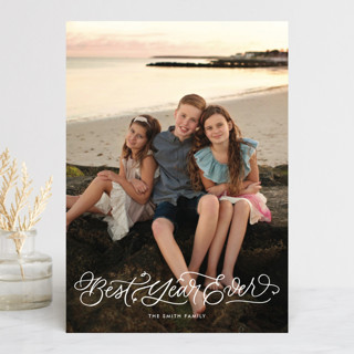 Timeless Holiday Photo Cards