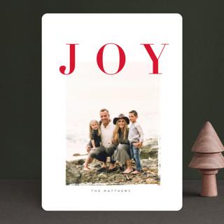 dulcezza Holiday Photo Cards