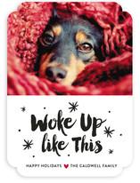 Woke Up Like This
