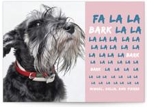 Fa La La Bark