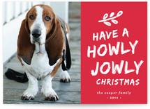 Howly Jowly by Olivia Raufman