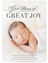 Greatest Joy by Leslie Ann Jones