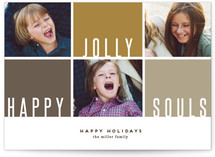 Jolly Happy Souls
