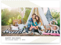 On the Ave Holiday Photo Cards
