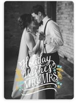 Mr. & Mrs.