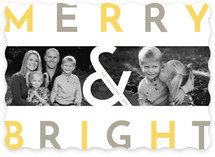 Modern Merry & Bright