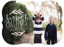 Seasons greetings badge