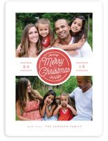 Circled Christmas