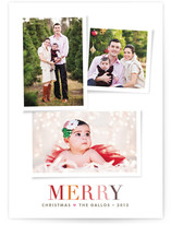Holiday Snapshots by nocciola design