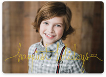 Holiday Revelry