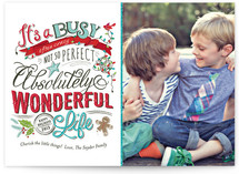 Perfectly Wonderful by cadence paige design