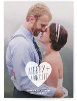 Merry + Married