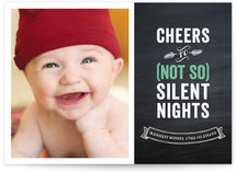 Not So Silent Nights
