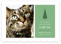 Fake Tree