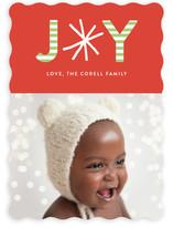 Joy In Stripes