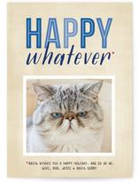 Happy Whatever