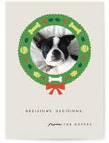 Doggy Nice List by Bonjour Berry