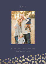 Pavers Holiday Photo Cards