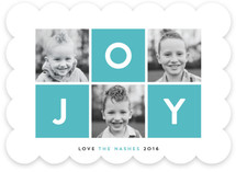 Vibrant Joy