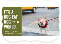 Dog Eat Nog