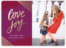 Golden Love & Joy