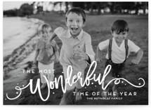 The Most Wonderful