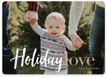 Filled with Holiday Love