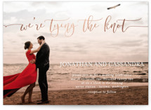 Tying the Knot by Jair