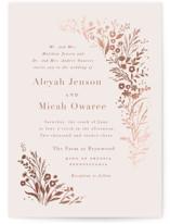 Among the Flowers by Jennifer Wick